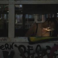 Photoshoot: Cacia Zoo, Break & Enter
