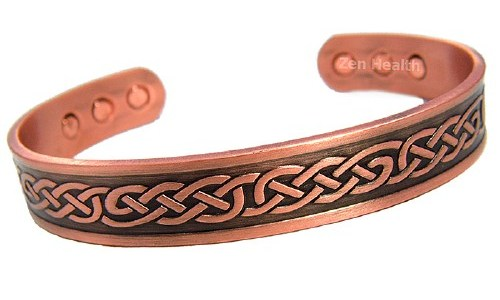 The health benefits from wearing magnetic bracelets and for How does magnetic jewelry work