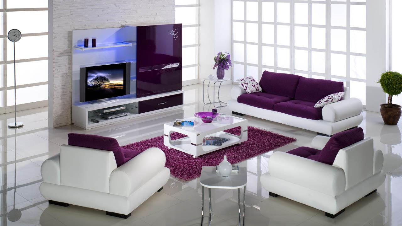 Modern beyaz koltuk tak mlar - Modern Beyaz Koltuk Tak Mlar 3