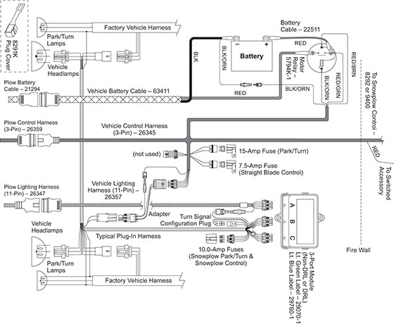 26357 wiring diagram fisher