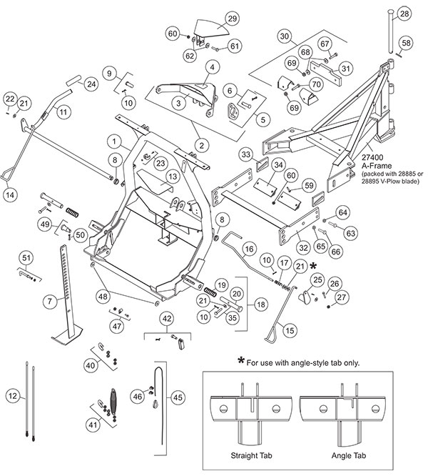 fisher minute mount two wiring diagram