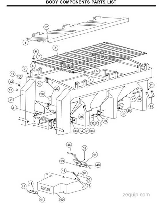 fisher 2500 salt spreader wiring diagram