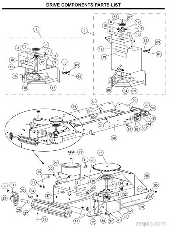 lawn mower wiring diagram on wiring a vehicle for trailer towing
