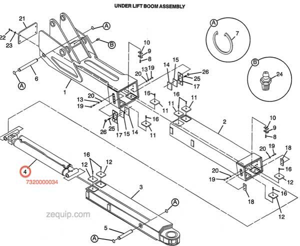dynamic tow truck wiring diagram