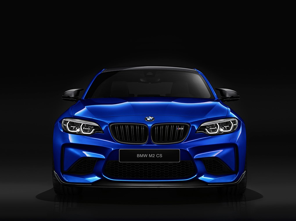 Turbo Wallpaper Car Bmw M2 Cs Expected To Make Debut In Geneva Next Year