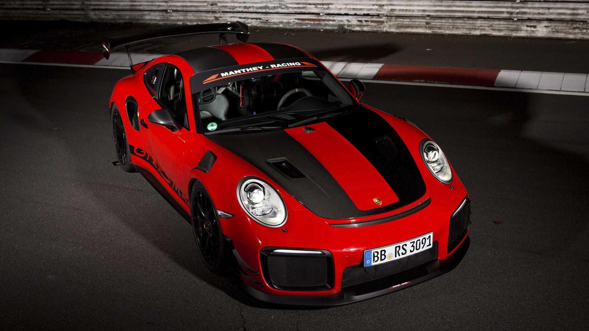 Phantom Car Wallpaper Porsche 911 Gt2 Rs Mr Becomes Fastest Road Legal Car