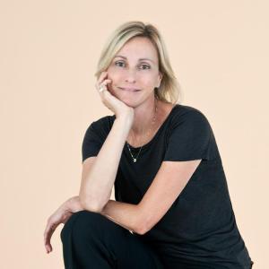 Clarissa Schneider diretora da bamboo