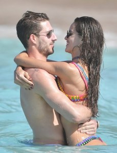 izabel-goult-soccer-player-beau-kevin-trapp-are-picture-perfect-24