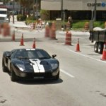 Google Street View Exotic Car Sightings Iv Zero To Times