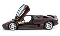 Cool Car Door Designs - Zero To 60 Times