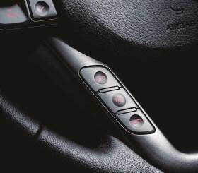 KIA Optima K5 - 145 Active ECO Button