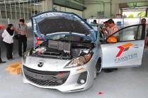 Mazda3 Fawster Motorsports S1K (2012) - 03