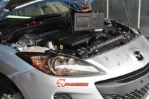 Mazda3 Fawster Motorsports S1K (2012) - 19