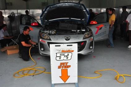Mazda3 Fawster Motorsports S1K (2012) - 20
