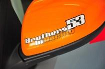 Mazda3 Fawster Motorsports S1K (2012) - 28
