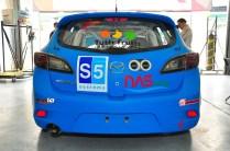 Mazda3 Fawster Motorsports S1K (2012) - 35