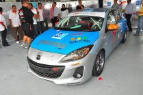 Mazda3 Fawster Motorsports S1K (2012) - 41