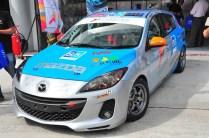 Mazda3 Fawster Motorsports S1K (2012) - 46
