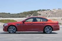 BMW M5 (F10) - 05
