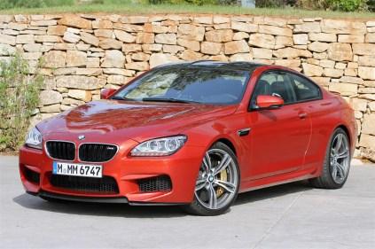 BMW M6 (F12) - 03