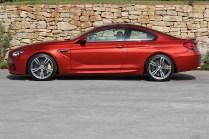 BMW M6 (F12) - 05