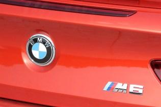 BMW M6 (F12) - 23