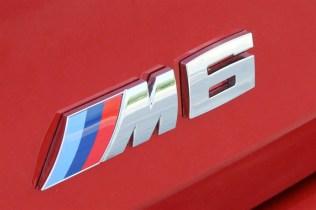 BMW M6 (F12) - 24
