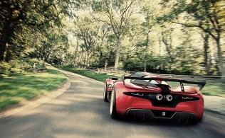 Ferrari Xerzi Competizione Edition - 11