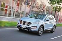 Hyundai Santa Fe (2013) - 02 New Generation