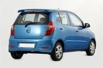 Hyundai i10 Colourz - 02 - Blue