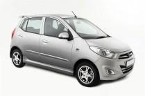Hyundai i10 Colourz - 20 Silver