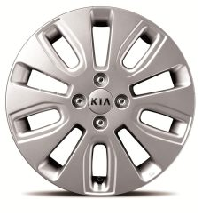 KIA Rio - 40 16 inch Alloy Wheel (EX Only)