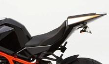 KTM RC8 with Corbin Seat - 02