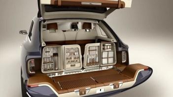 Bentley EXP 9 F Concept - 25
