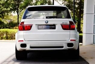 BMW X5 Performance Edition (2013) - 04