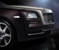 Rolls Royce Wraith (2013) - 05