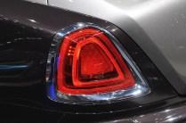 Rolls Royce Wraith (2013) - 36