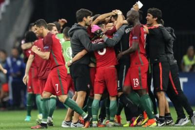 Polónia 1-1 (3-5)g.p. Portugal :: Euro 2016 :: Ficha do Jogo :: zerozero.pt