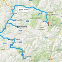 Il meglio delle Dolomiti in 7 giorni