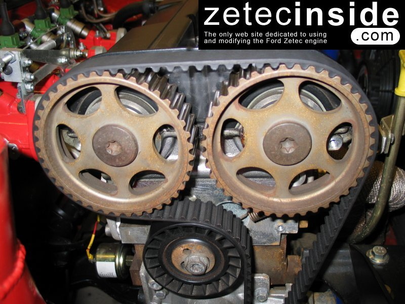 Tuning the Zetec - Page 3
