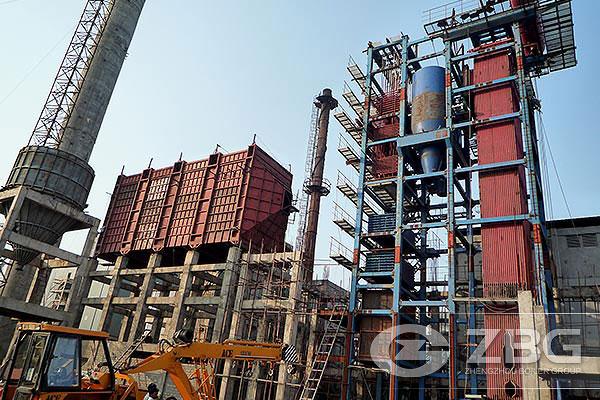 High Pressure Boiler Vs Low Pressure Boiler In Sugar Mill