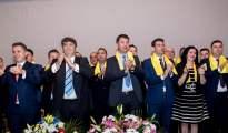 PNL lansare candidati 10