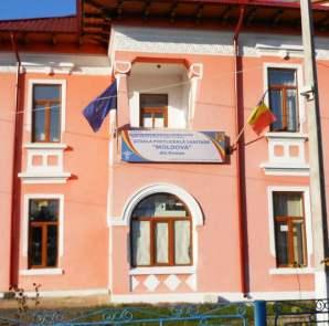 SPS Moldova Roman - sediu