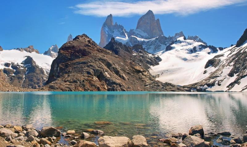 Beautiful Water Fall Scenery Wallpapers Custom Argentina Tour Tango Nature Food Amp Wine Ice