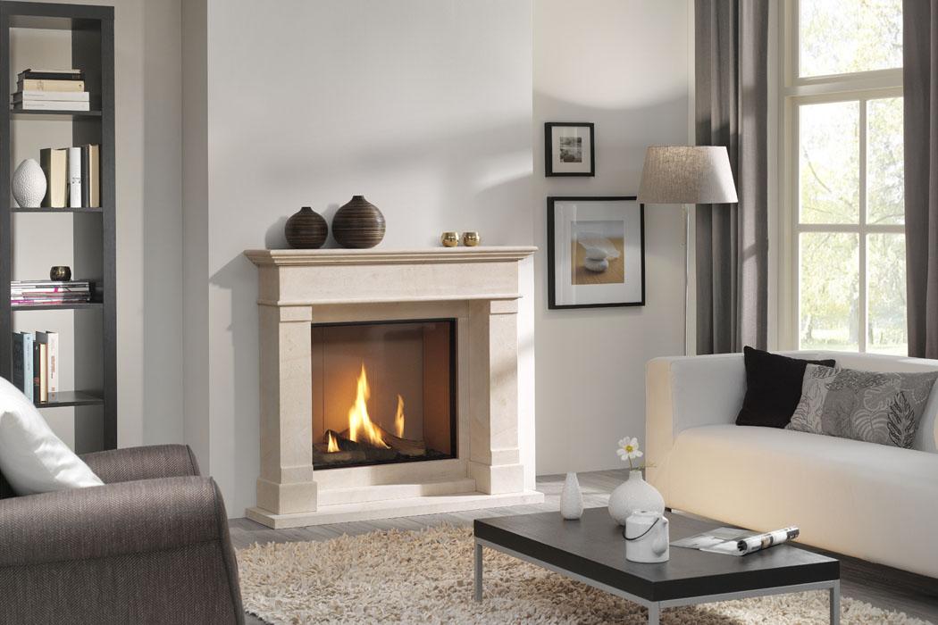 Dru Global 70xt Bf Gas Fire Zigis Fireplaces