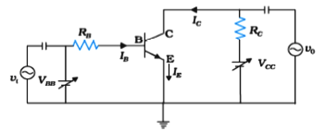 simple transistor switch circuit diagram transistor act as a switch