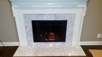 Fireplaces & Stoves - Zillges Spa, Landscape & Fireplace