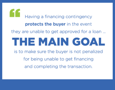 What is a Financing Contingency on a Home Purchase? - Zillow