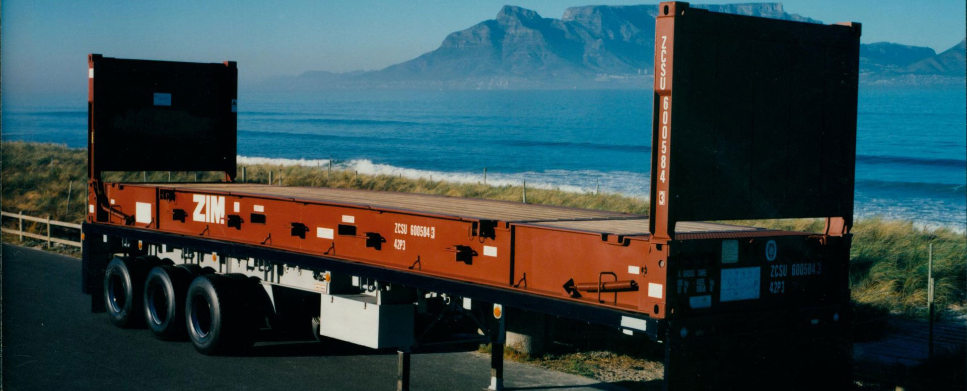 Shipping Containers Dry Van Open Top Reefer Flat Rack