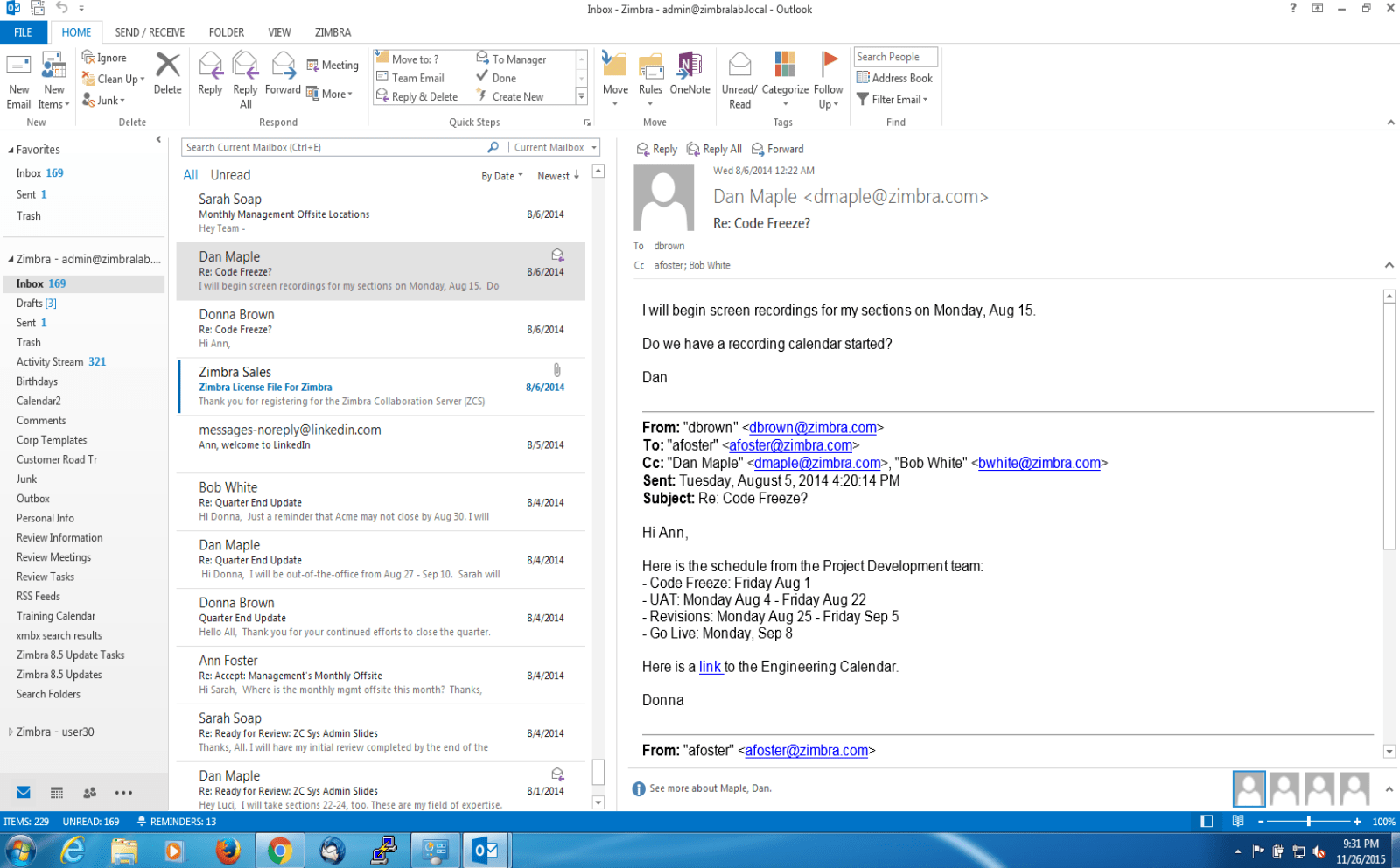 Create A New Profile In Outlook Create A New Outlook Profile Outlook Tips Microsoft Outlook Sync Zco Zimbra Connector For Outlook